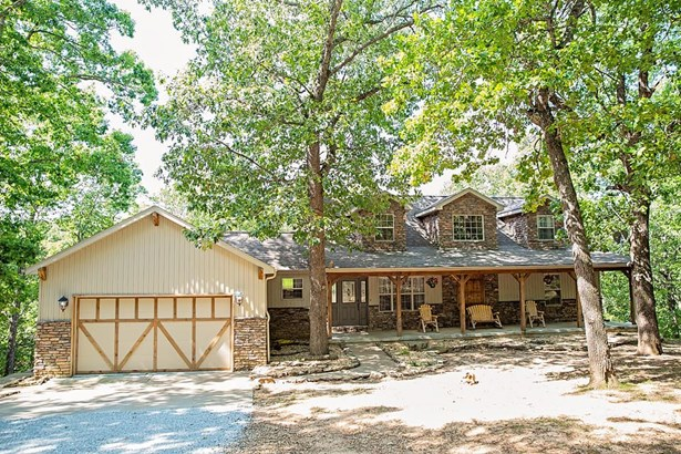 5464 Hidden Valley Road, Clever, MO - USA (photo 1)
