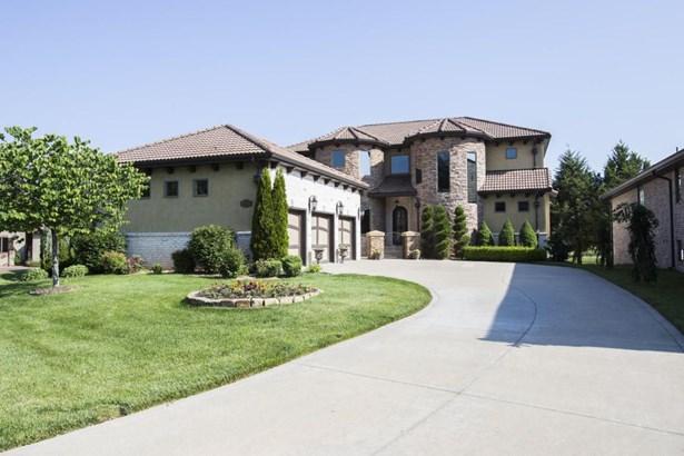3825 San Poppi Court, Ozark, MO - USA (photo 1)