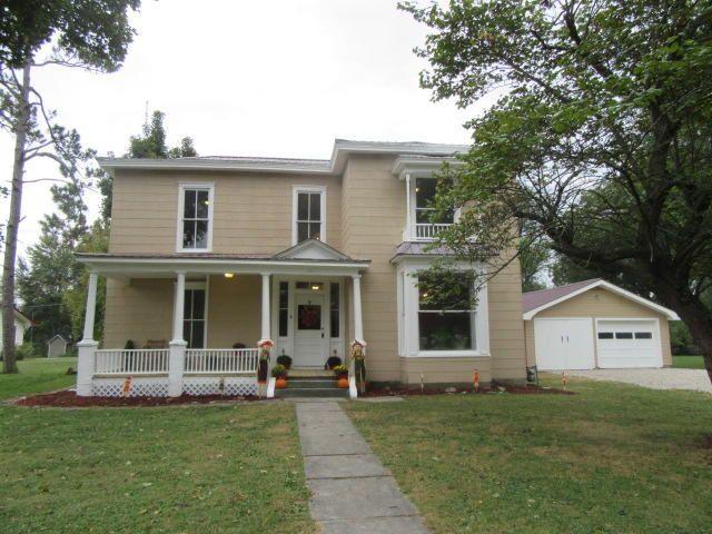 411 East Prairie Lane, Ash Grove, MO - USA (photo 1)