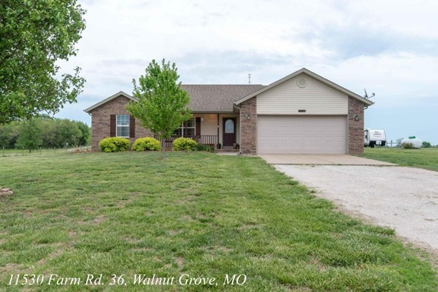 11530 West Farm Road 36, Walnut Grove, MO - USA (photo 1)