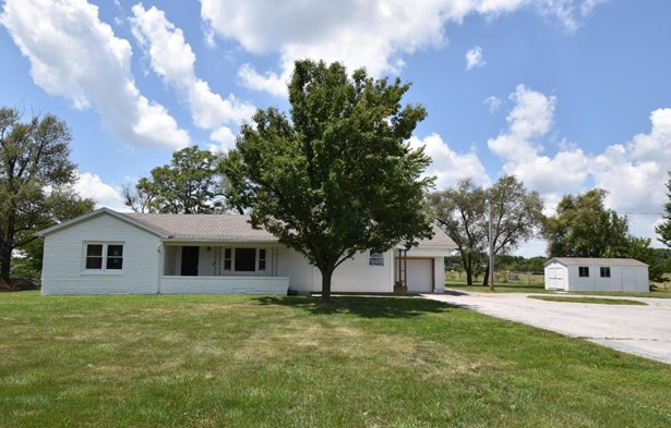3587 South State Highway 125, Rogersville, MO - USA (photo 1)