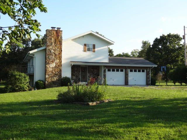 322 Pleasant Ridge Drive, Seymour, MO - USA (photo 1)