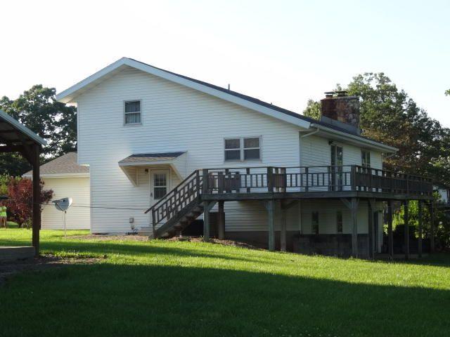322 Pleasant Ridge Drive, Seymour, MO - USA (photo 4)