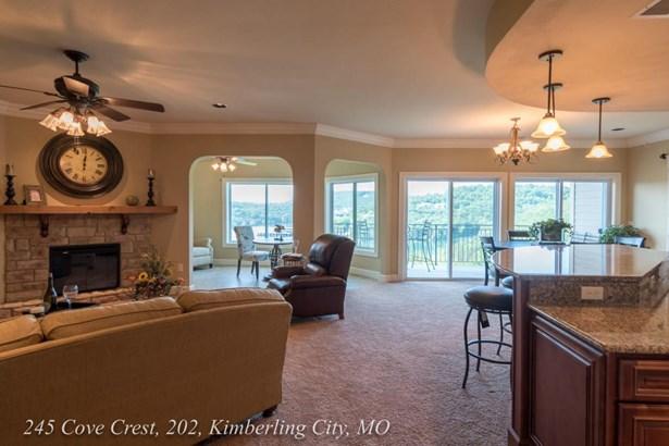 245 Cove Crest #305, Kimberling City, MO - USA (photo 2)