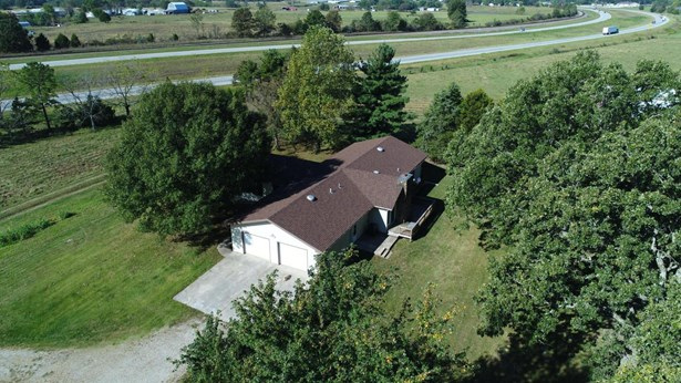 277 Bison Road, Seymour, MO - USA (photo 1)