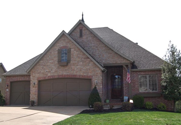 852 East Grafton Drive, Nixa, MO - USA (photo 1)
