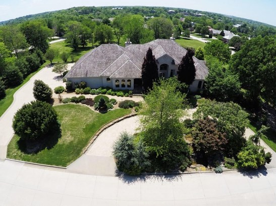 3900 East Bridgend Drive, Springfield, MO - USA (photo 2)