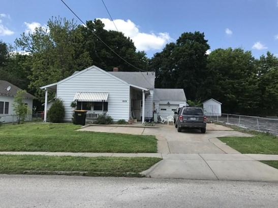 1019 West Mt Vernon Street, Springfield, MO - USA (photo 1)