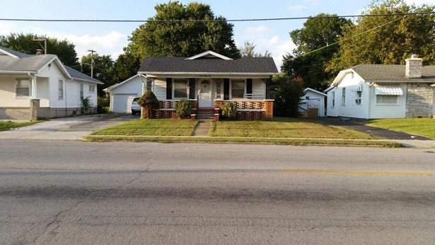 2035 West College Street, Springfield, MO - USA (photo 1)