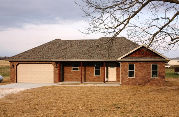 136 Ayrshire Drive, Billings, MO - USA (photo 1)
