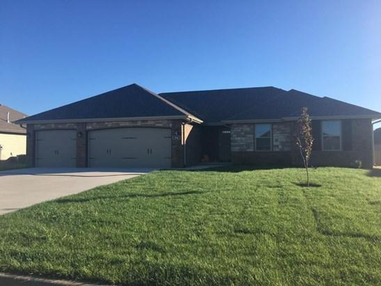 528 Declaration Drive Lot 24 Ph , Rogersville, MO - USA (photo 1)
