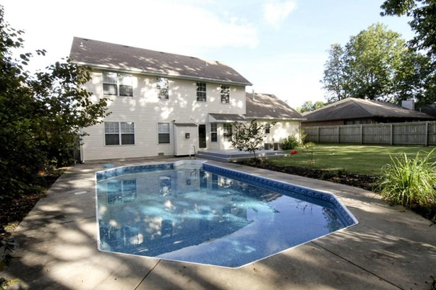 2735 South Eldon Avenue, Springfield, MO - USA (photo 4)
