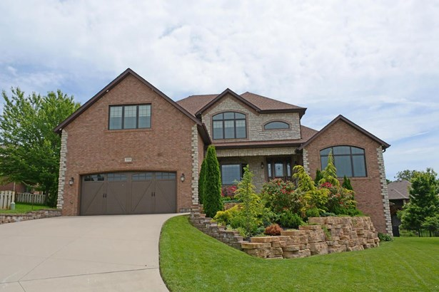 1324 East Lakepoint Court, Springfield, MO - USA (photo 5)