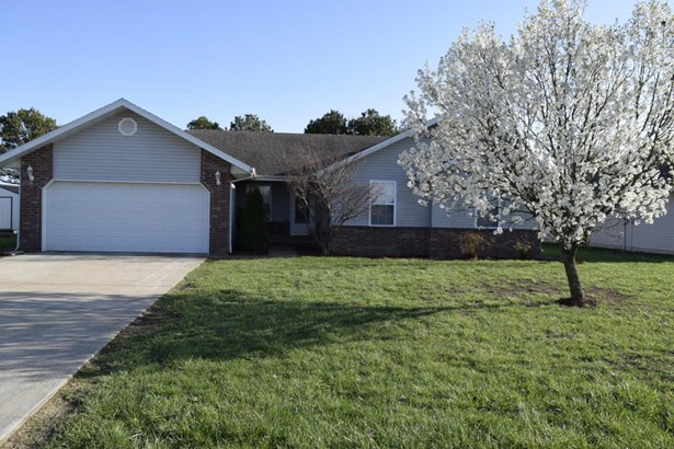534 Woodlawn Street, Marshfield, MO - USA (photo 2)