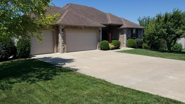 418 Spring Meadow Drive, Rogersville, MO - USA (photo 1)