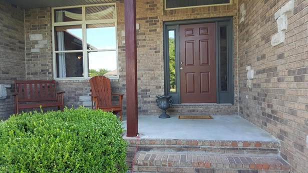 418 Spring Meadow Drive, Rogersville, MO - USA (photo 3)