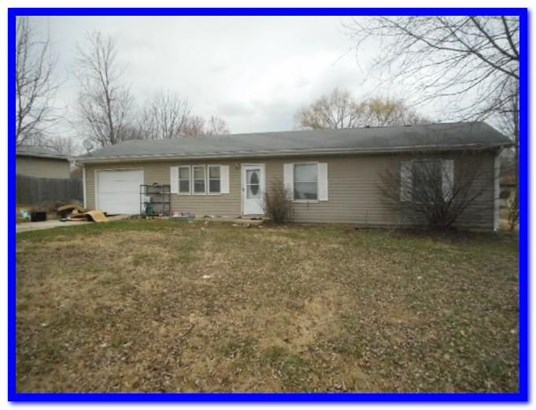 924 Joann Street, Marshfield, MO - USA (photo 1)