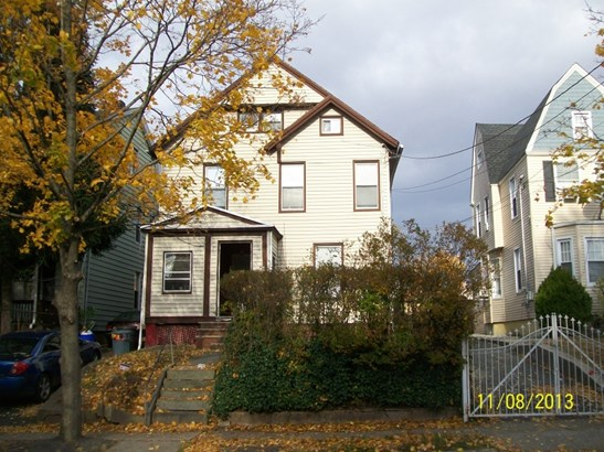 Multi-Family, 2-Two Story - City Of Orange Twp., NJ (photo 1)