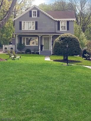 Multi-Family, 2-Two Story - South Orange Village Twp., NJ