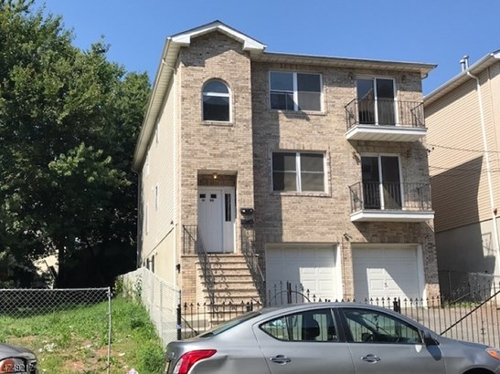 3-Three Story, See Remarks, Multi-Family - Newark City, NJ (photo 1)