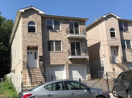 3-Three Story, See Remarks, Multi-Family - Newark City, NJ (photo 2)
