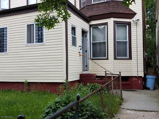 Duplex, Single Family - Newark City, NJ (photo 3)