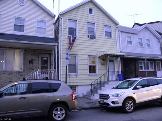 Single Family, A-Frame - Newark City, NJ (photo 1)
