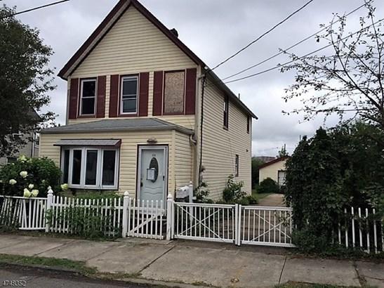 Colonial, Single Family - Carteret Boro, NJ (photo 2)