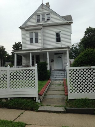 3-Three Story, Multi-Family - City Of Orange Twp., NJ (photo 1)