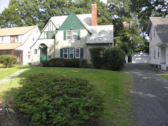 Tudor, Single Family - East Orange City, NJ (photo 1)