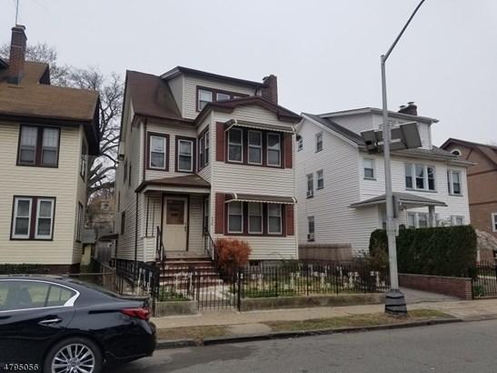 3-Three Story, Multi-Family - East Orange City, NJ (photo 2)