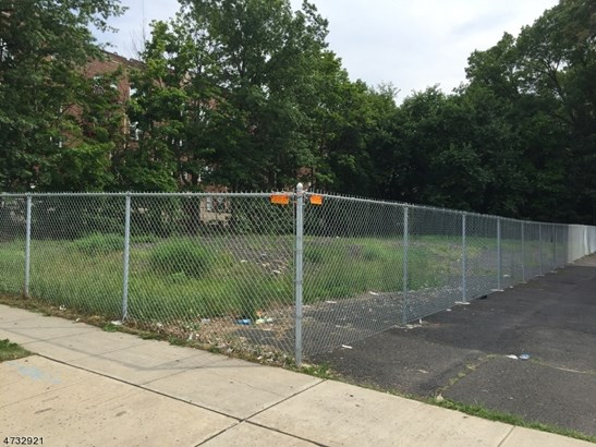 Lots and Land - City Of Orange Twp., NJ (photo 1)