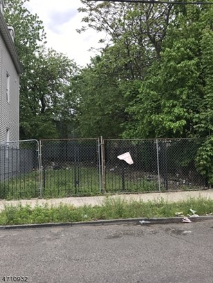 Lots and Land - Irvington Twp., NJ (photo 1)