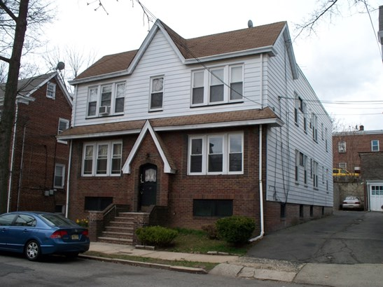 Fourplex, 2-Two Story, Multi-Family - Newark City, NJ (photo 1)