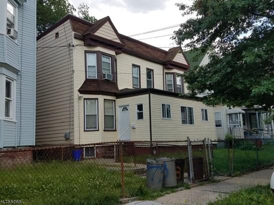 1/2 Duplex, Single Family - Newark City, NJ (photo 1)