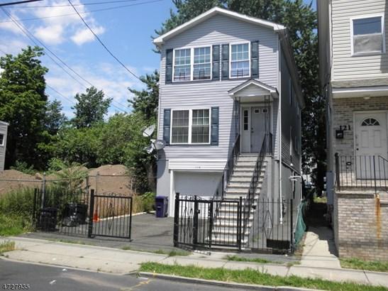 3-Three Story, Multi-Family - Paterson City, NJ (photo 1)