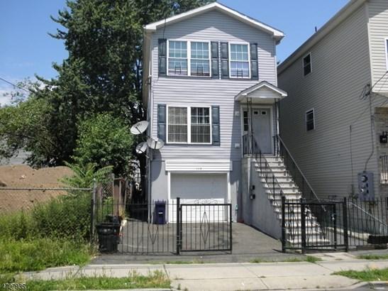 3-Three Story, Multi-Family - Paterson City, NJ (photo 2)