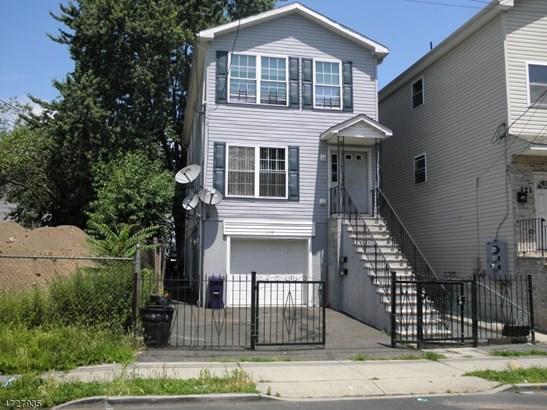 3-Three Story, Multi-Family - Paterson City, NJ (photo 4)