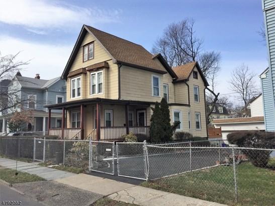 Single Family, A-Frame - East Orange City, NJ (photo 1)