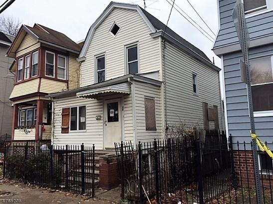 Colonial, Single Family - Newark City, NJ (photo 1)