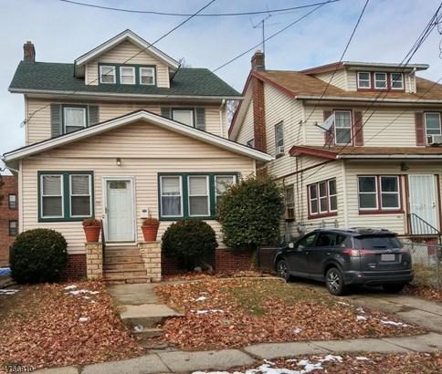 Colonial, Single Family - Irvington Twp., NJ (photo 1)