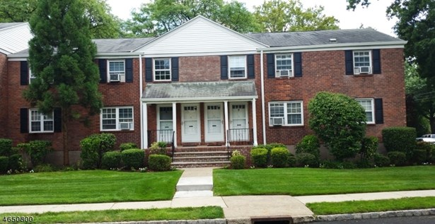 First Floor Unit, One Floor Unit, Single Family - Englewood City, NJ (photo 1)