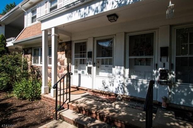 One Floor Unit, Single Family - Nutley Twp., NJ (photo 2)