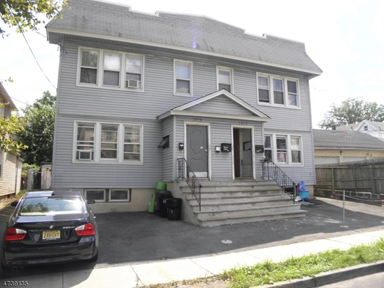Multi-Family, 2-Two Story - Elizabeth City, NJ (photo 1)