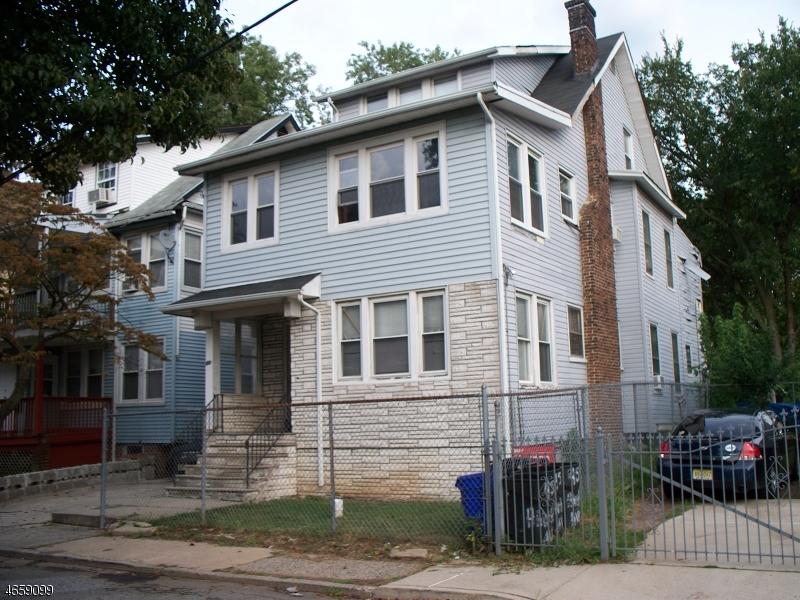 3-Three Story, Multi-Family - Newark City, NJ (photo 4)