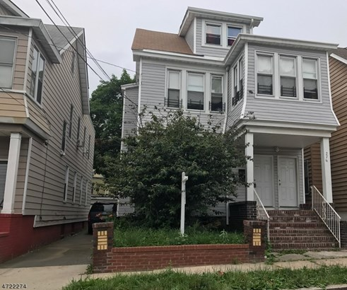 Multi-Family, 2-Two Story - Newark City, NJ (photo 2)
