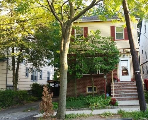 Colonial, Custom Home, Single Family - Newark City, NJ (photo 1)