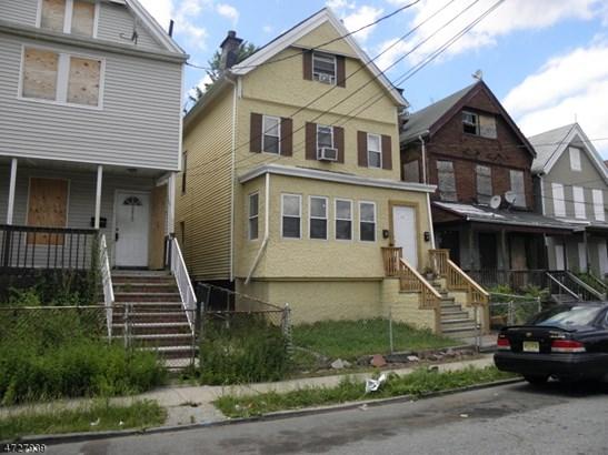 Multi-Family, 2-Two Story - City Of Orange Twp., NJ (photo 1)