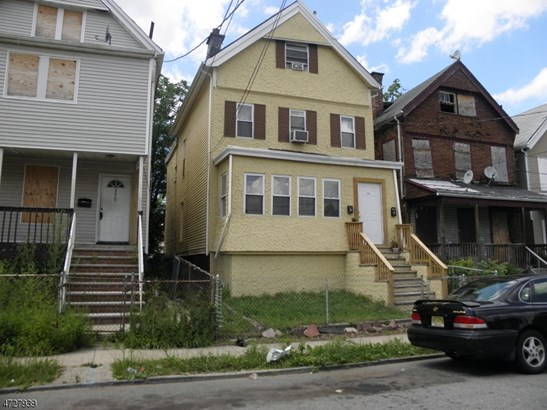 Multi-Family, 2-Two Story - City Of Orange Twp., NJ (photo 2)