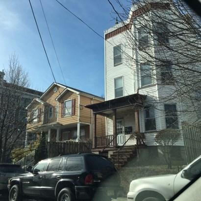 3-Three Story, Multi-Family - Newark City, NJ (photo 1)